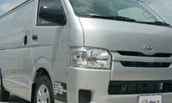 Toyota Hiace Diesel - Monthly $1300 Pls call Steven @