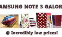�CHEAPEST SAMSUNG GALAXY NOTE 3 PHONE CASE! FREEBIES