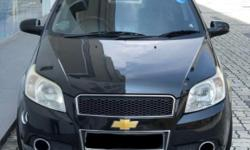 �� LOW RENTAL �� � GRAB & UBER READY � 1) Chevrolet