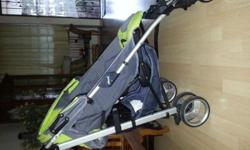 Let go my chicco stroller as i got 3 stroller, price