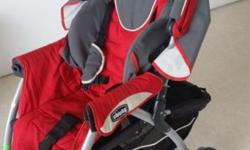 Used Chicco stroller for sale original price $450 Very