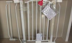 Child Safety Gate for Door/Corridor. New condition,