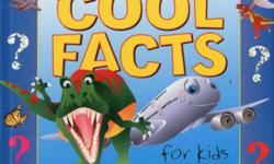 The Book Company Publishing Cool Facts For Kids Do You