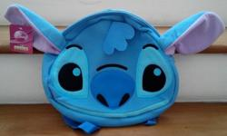 Brand new Disney Stich bag selling for $16. (picture
