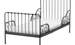 Children S Extendable Bed Minnen Model Ikea