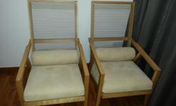 Letting go brand new classic designer chair for more