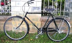 Classic Flying Pigeon Unisex Bike (Vintage) - ( Free
