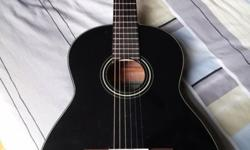 WTS 2 Yamaha Classical Guitar. Used but in good