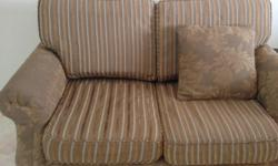 Classical sofa from clean family. Bought more than