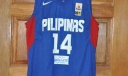 Gilas Pilipinas Players: Japeth Aguilar, Gabe Norwood,