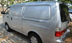 Van for Moving and Delivery Service at affordable