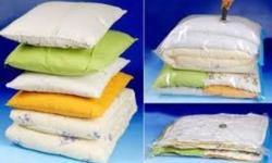 Premium Quality Space-Saving Vacuum Bag on Offer from