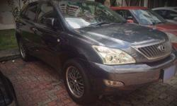 SUV 2.4cc Car for rent ~ Legal insurance coverage 5th -