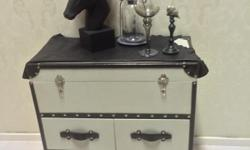 Description: COACH HOUSE CHEST OF DRAWERS OFFERS