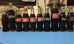 10 bottles of Coke for $20 fix price. Self collect in