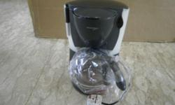 Kenwood graphite coffee maker Model No: 0WCM176002 You