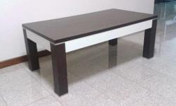 Coffee Table solid wood in very good condition. Self