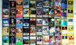 ~~~ CoLLecTiBLe TraDing Cards 543 Pcs SeT OnLy $188