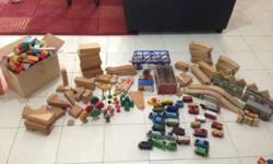 Moving out sale - large pre-loved selection of Thomas