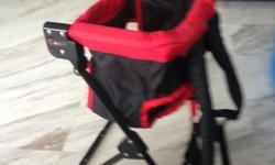 Combi baby carrier for carrying older child Carry on