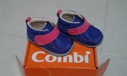 Purple Combi Shoes Size 13.5