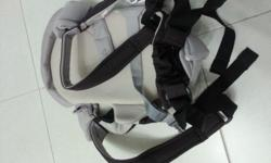 New baby soft carrier