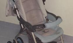 *Brand: Combi brand Single Stroller for sale (used)