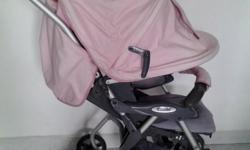 Only 4kg combi light weight stroller, conditions