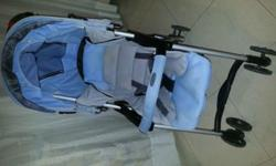 Hi Selling a all time light weight japan pram - Combi.