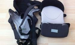 Selling off combi baby carrier at SGD100. hardly used