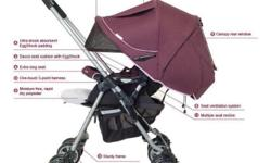 Combi Miracle Turn stroller/pram for sale Excellent