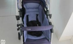 Combi Spazio Stroller for Sale $160 - Used - Used