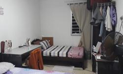 Comfortable & peaceful house Aircon Wifi Female Shared