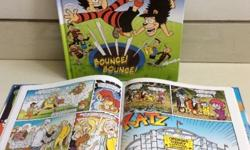1 for $10, 2 for $15, 3 for $20 BEANO Annual 2011 - 02
