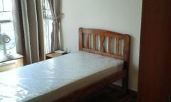 Common bedroom for rent (SGD 4 min walk to Bangkok