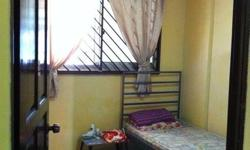 COMMON ROOM for rent! Blk 721 Jurong West Ave 5 7-10