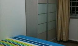 Common Room for rent at Blk 410 Pandan Gardens -Well