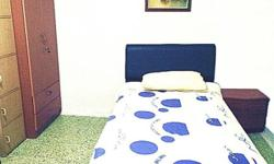 Hi, Common room available for rental at Bedok North