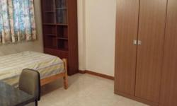 Common Room @ 105 bedok reservoir Fully furnish 1 Pax :