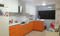 Common room @ Blk 425 Bedok North Road for rent at $800