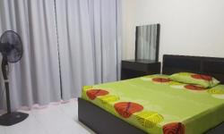 - 1 common room @ Blk 769 Choa Chu Kang St.54 - 6-8