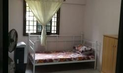 COZY & SPACIOUS COMMON ROOM - FOR 1 PAX - S$550/-