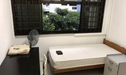 � We have one common room for rent @ Blk 644(Jurong