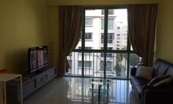 Common Room available in condo. Fully furnished with