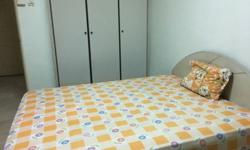 Common room rent in Block 712 Jurong West St 71 $ 600.