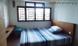 Newly renovated room at bedok north road for rent! No