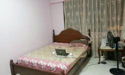 Common room available for sharing with indian girl for