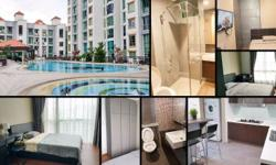 Condo at Geylang Lorong 24 have room for rent @ SGD