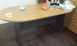 1.8m Conference Table / Office Table for Sale 8611
