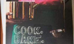 Cook.Bake.Host. secret recipes from chefs' Wives (still